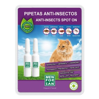 Pipeta anti insectos con...