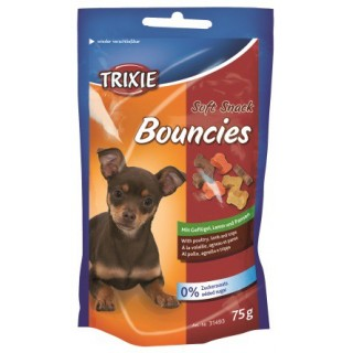 Snacks Soft Snack Bouncies,...