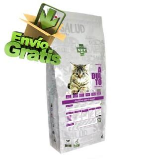 Vet gatos tracto urinario...